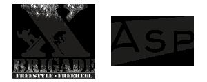 XBRIGADE POWERED BY ASP
